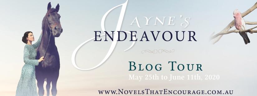 JE Blog Tour Banner
